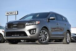 2017 Kia Sorento SXL V6 Fort Worth TX