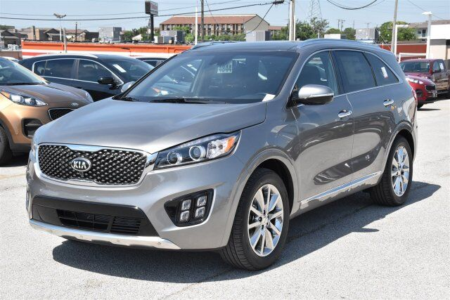 Moritz Kia Fort Worth >> 2017 Kia Sorento SXL Fort Worth TX 13726407