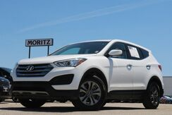 2015 Hyundai Santa Fe Sport  Fort Worth TX