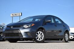 2016 Toyota Corolla L Fort Worth TX