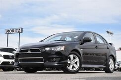 2014 Mitsubishi Lancer SE Fort Worth TX