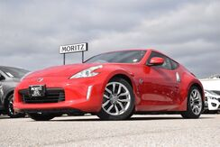 2014 Nissan 370Z Touring Fort Worth TX