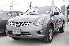 2015 Nissan Rogue Select S Fort Worth TX