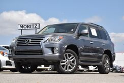 2013 Lexus LX 570  Fort Worth TX
