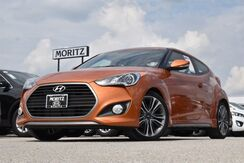2016 Hyundai Veloster Turbo Fort Worth TX