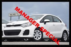 2016 Kia Rio 5-Door LX Fort Worth TX