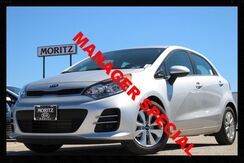 2016 Kia Rio 5-Door EX Fort Worth TX