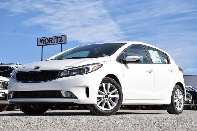2017 Kia Forte5 LX Fort Worth TX