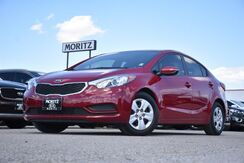 2015 Kia Forte LX Fort Worth TX