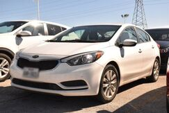 2014 Kia Forte LX Fort Worth TX
