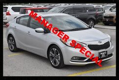 2016 Kia Forte EX Fort Worth TX