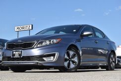 2012 Kia Optima Hybrid Fort Worth TX