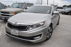 2013 Kia Optima Hybrid LX Fort Worth TX