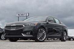 2017 Kia Cadenza Limited Fort Worth TX
