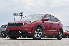 2017 Kia Niro LX Fort Worth TX