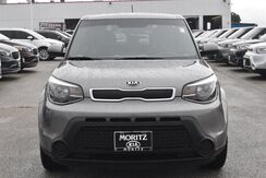 2014 Kia Soul Base Fort Worth TX