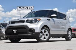 2017 Kia Soul Base Fort Worth TX