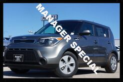 2016 Kia Soul Base Fort Worth TX