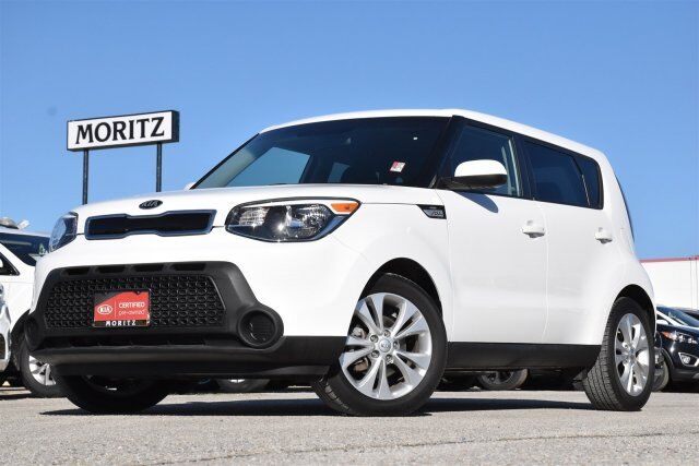 2015 Kia Soul + Fort Worth TX