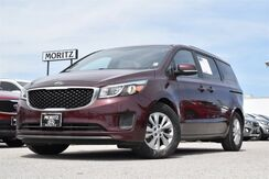 2015 Kia Sedona LX Fort Worth TX