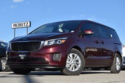 2017 Kia Sedona LX Fort Worth TX