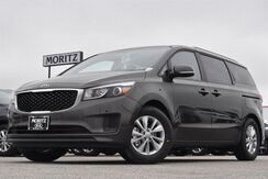 2016 Kia Sedona LX Fort Worth TX