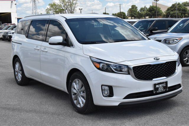 Moritz Kia Fort Worth >> 2016 Kia Sedona EX Fort Worth TX 14017096