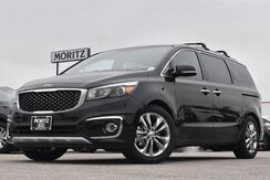 2016 Kia Sedona SX-L Fort Worth TX
