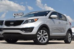 2016 Kia Sportage LX Fort Worth TX