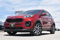 2017 Kia Sportage EX Fort Worth TX