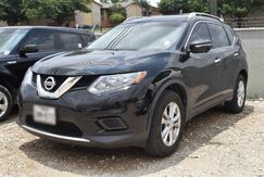 2015 Nissan Rogue SV Fort Worth TX
