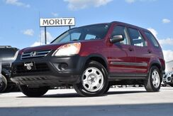 2005 Honda CR-V LX Fort Worth TX