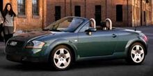 2003 Audi TT  Fort Worth TX
