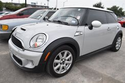 2011 MINI Cooper Hardtop S Fort Worth TX