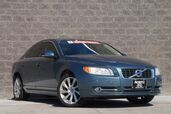 2012 Volvo S80 3.0L, Leather, Moonroof