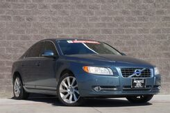 2012 Volvo S80 3.0L, Leather, Moonroof Fort Worth TX