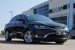 2015 Chrysler 200 Limited Hurst TX