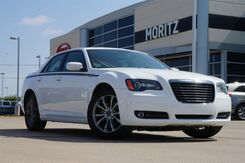 2014 Chrysler 300 300S LOADED w/NAVIGATION & LEATHER Hurst TX
