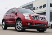 2014 Cadillac SRX LOADED w/Performance Collection & NAVIGATION