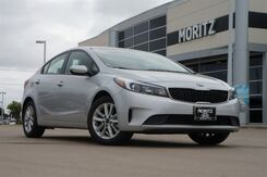 2017 Kia Forte LX w/BACK UP CAMERA & RIMS Hurst TX