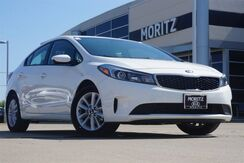 2017 Kia Forte S Fort Worth TX