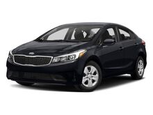 2017 Kia Forte LX w/BACK UP CAMERA Fort Worth TX
