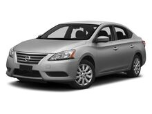 2014 Nissan Sentra S Fort Worth TX