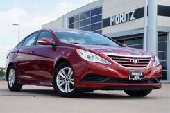 2014 Hyundai Sonata GLS Fort Worth TX