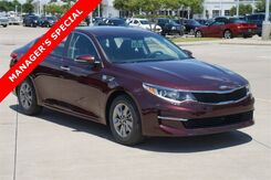 2016 Kia Optima LX Hurst TX