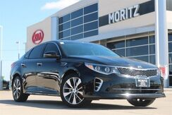 2017 Kia Optima SX Fort Worth TX