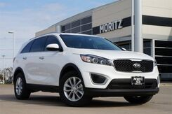 2017 Kia Sorento LX V6 Fort Worth TX