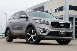 2017 Kia Sorento EX V6 Fort Worth TX