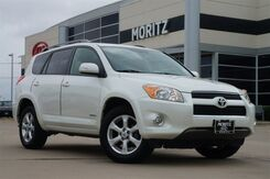 2009 Toyota RAV4 Ltd w/LEATHER & SUNROOF Hurst TX