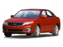 2009 Kia Optima LX Hurst TX